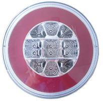 trs008 LED sdružená lampa zadní 12-24V, ECE