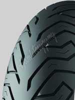 Michelin City Grip 130/70 -16 M/C 61P TL zadní