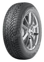 Nokian Nokian WR SUV 4 255/65 R 17 WR SUV 4 114H XL zimní pneu