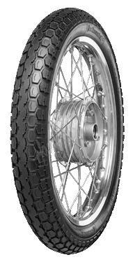 Continental KKS 10 F/R RFC 2 1/4 - 19 41 B TT letní pneu