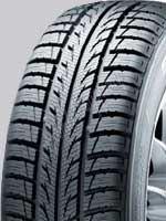 KUMHO KH21 SOLUS VIER M+S 3PMSF 195/60 R 14 86 H TL celoroční pneu
