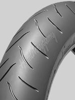 Bridgestone Battlax BT016 190/55 R17 M/C 75W TL zadní