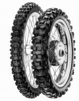 Pirelli Scorpion XC MID Hard 110/100 -18 M/C 64M TT zadní