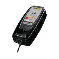 Nabíječka autobaterií Deca SM1236 (12V 3,6A) o kapacitě 1.2 - 120 Ah