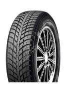 NEXEN N-BLUE 4SEASON M+S 3PMSF XL 215/55 R 17 98 V TL celoroční pneu