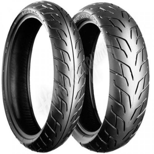 Bridgestone Battlax BT92 150/60 R17 M/C 66H TL zadní