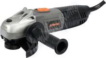 Bruska úhlová 115 mm, 600W, 11000ot./min