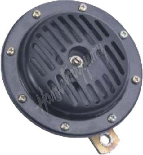 sn-230/12L Diskový klakson (nízký tón), průměr 130mm, 12V