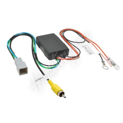 Modul pro připojení OEM parkovací kamery MITSUBISHI BCA-MIT01
