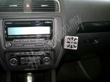 701247 x GSM konzole pro VW Jetta 2011-