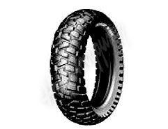 Dunlop K460 90/100 -19 M/C 55P TT přední