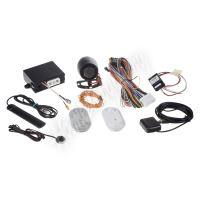 ja-ca2103setP Sada GSM/GPS autoalarmu CA-2103, CA-550, JA-185P a PLV-JA85PG