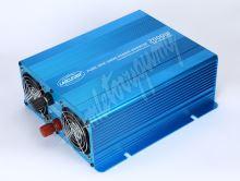 35psw2012D Sinusový měnič napětí z 12/230V, 2000W/displej