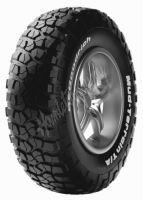 BF Goodrich MUD TERRAIN T/A RWL KM2 LT255/70 R 16 115/112 Q TL letní pneu