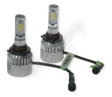 VZ14 LED H10 do světlometů (set), 8000Lumen, nehomologovaná, bílá