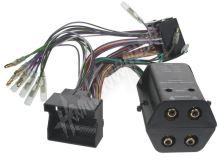 pc1-611 4 kanálová redukce repro/CINCH  - MOST konektor