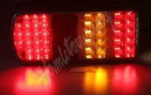 trl05ledL Sdružená LED lampa zadní levá