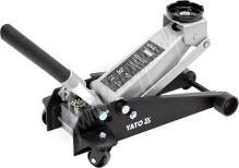 Hever pojízdný pístový hydraulický3T