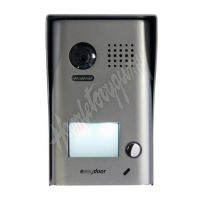Easydoor DJ 1T v2 Dveřní kamerová jednotka