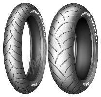 Dunlop Sportmax Roadsmart 120/70 ZR17 + 160/60 ZR17