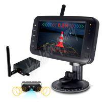 """cw3-Pdset431 SET bezdrátový digitální kamerový systém s monitorem 4,3"""" / Transmitter + kam"""