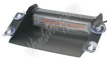 kf743-1 PREDATOR LED vnitřní, 12-24V, 10W, COB LED, oranžový