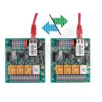 NC IP přenos logických stavů