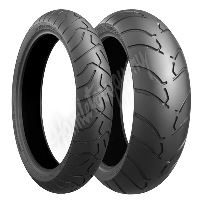 Bridgestone BT028 G 200/50 R18 M/C 76V TL zadní