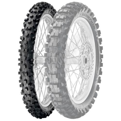 Pirelli Scorpion MX Extra J 2.50 -10 M/C 33J TT přední