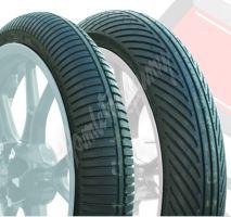 Dunlop KR19 M/C1 MS1 414 Soft - Wet 125/80 R17 M/C