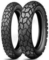 Michelin Sirac 110/90 -17 M/C 60P TT zadní