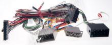 hf pr9Xmut Náhradní kabeláž  k HF sadě Parrot 9X00