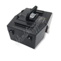 Baterie Lithium 48V 13Ah v plastovém boxu FactoryTeam 1300W