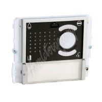 Comelit 33411 IKALL přední modul pro audio-video 1 tlačítko