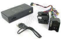 55usbfo005 Connects2 - ovládání USB zařízení OEM rádiem Ford (MOST konektor)