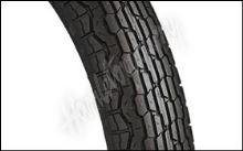 Bridgestone L303 3.00 -19 M/C 49S TT přední