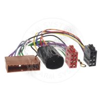 ISO adaptér pro autorádia Ford Mondeo RISO-081