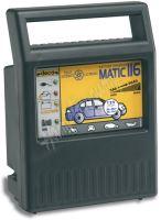 Nabíječka autobaterií Deca MATIC 116 (12V 4A) o kapacitě 5 - 90 Ah