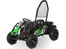 Dětská Bugina MiniRocket MudMonster 98ccm Zelená