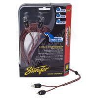 SI4212 Stinger CINCH kabel 3,6 m