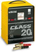 Nabíječka autobaterií Deca CLASS 20A (12 / 24V) 12 A, o kapacitě 10 - 250 Ah