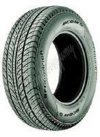 BF Goodrich Macadam TA (DOT 09) 255/60 R17 106V letní pneu (může být staršího data)