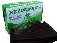 Duše Heidenau 16C/D  2.75, 3.00, 80/90, 90/90, 100/90, 90/80,100/80, 100/70-16 Rovný