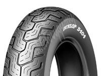 Dunlop D404 130/90 -15 M/C 66P TT zadní DOT 4515