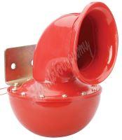 sn-152 Bull horn siréna 12V, červená