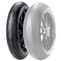Pirelli Diablo SuperCorsa V2 SC1 NHS FRO 120/70 ZR17 M/C 58W TL