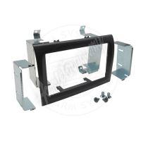 Plastový rámeček 2DIN, Fiat, PSA PF-1516 1D
