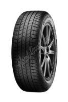 Vredestein QUATRAC PRO M+S 3PMSF XL 225/45 R 18 95 Y TL celoroční pneu