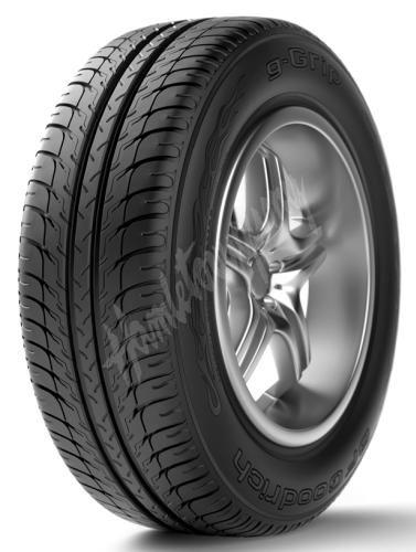 BF Goodrich  G-GRIP (DOT 10) 205/60 R16 92H letní pneu (může být staršího data)