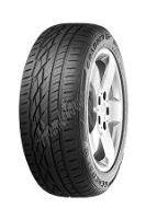 General GRABBER GT FR BSW XL 235/60 R 18 107 W TL letní pneu